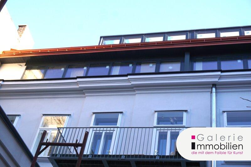 Luxuriöse Maisonette mit großen Terrassen im Fernolendthaus Objekt_29666 Bild_143