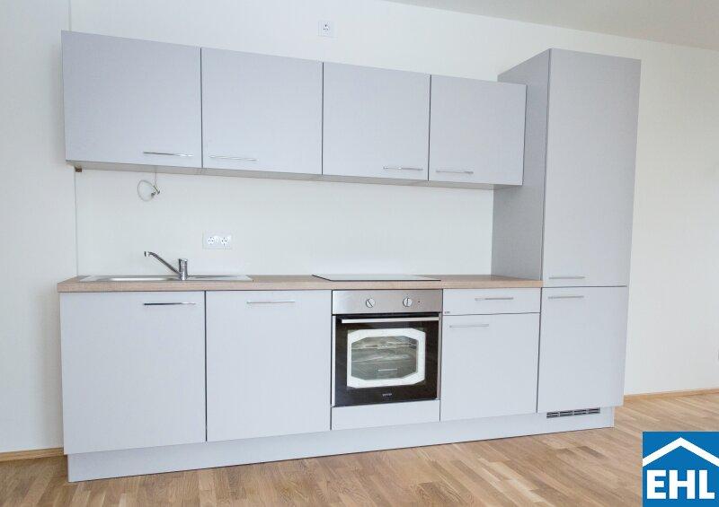 ERSTBEZUG: Moderne und schön ausgestattete Wohnungen an der Grenze zu Margareten /  / 1100Wien / Bild 1