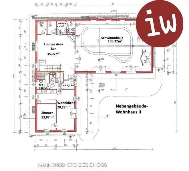Prachtvolles Anwesen in Weidling Objekt_408 Bild_153