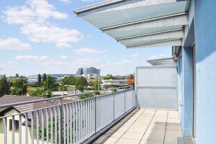 Traumhafte Maisonette mit großer Terrasse