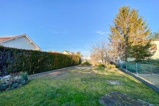 Einfamilienhaus mit großer Werkstatt und Garten zu vermieten!