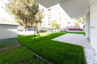 21. Bezirk!! NEUBAU - ERSTBEZUG - Wohnbauprojekt mit 41 Wohnungen - Nähe U1 GROẞFELDSIEDLUNG - 360 Grad Besichtigung!!