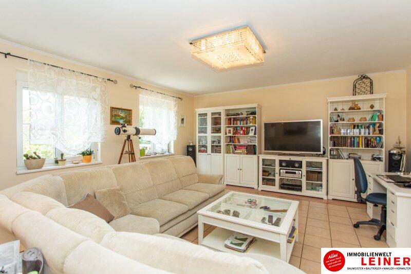 ACHTUNG KAUFANBOT LIEGT VOR! Wienerherberg bei Wien - Einfamilienhaus mit ca. 192 m² Wohnnutzfläche Objekt_11234 Bild_537