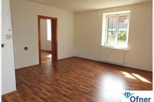 Vermietete, gepflegte Wohnung in sehr ruhiger Wohnlage