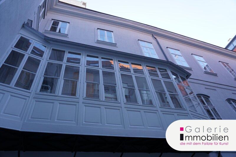 Luxus Apartment im Fernolendthaus beim Rochusmarkt Objekt_26790 Bild_609