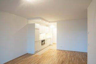 Trendiges Wohnen für Jedermann! modern und neu! Tolle Ausstattung und hohe Lebensqualität! Bodenkühlung!