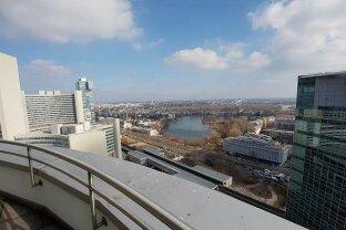 350m2 moderne Bürofläche im Andromeda Tower