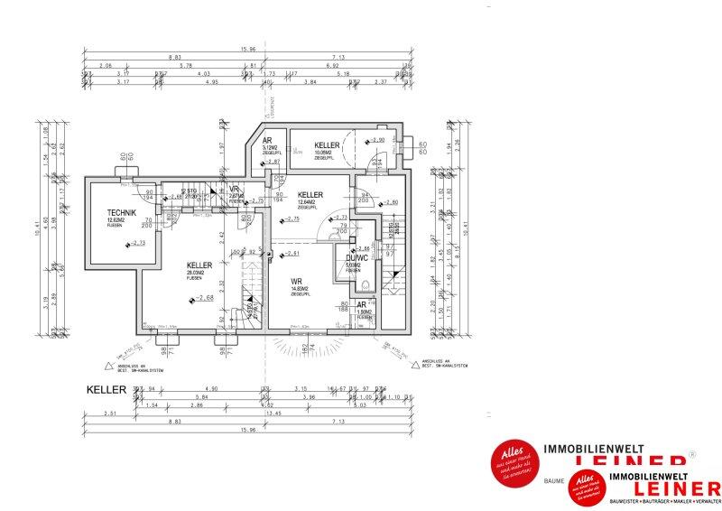 ACHTUNG! KAUFANBOT LIEGT VOR! Einfamilienhaus in Maria Lanzendorf auf Pachtgrund - HIER wird IHR WOHNTRAUM wahr! Objekt_15374 Bild_405