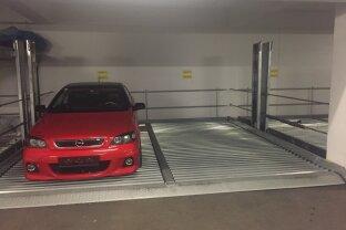 JENBACH - TG-Stapplerparkplätze  - Zentrum - ideal auch als Anlage
