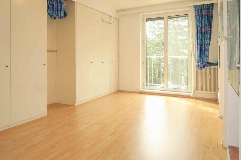 Lichdurchflutete 3- Zimmer Wohnung in schöner Naturlage mit Garage! /  / 3400Klosterneuburg / Bild 0
