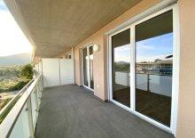 +++ PERFEKTE WG +++ Hochwertige 2-Zimmer-Wohnung mit Extraküche und Balkon - ERSTBEZUG!