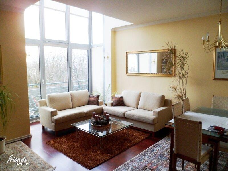 Maisonettwohnung mit Dachterrasse in Zentrumsnähe von Baden /  / 2500Baden / Bild 8