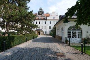 Luxus-Wohnung in absoluter Döblinger-Bestlage mit großzügigem Garten & Wellness-Bereich inklusive Hallenbad & Saunabereich; PROVISIONSFREI