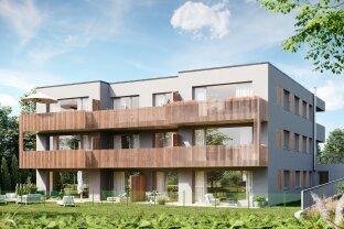 VERKAUFT!!! 2-Zimmer-Terrassen-Wohnung in Steinhaus bei Wels