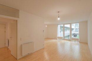 ruhige 2-Zimmer Neubauwohnung in sehr beliebter Lage (Kaiserstraße 68!)