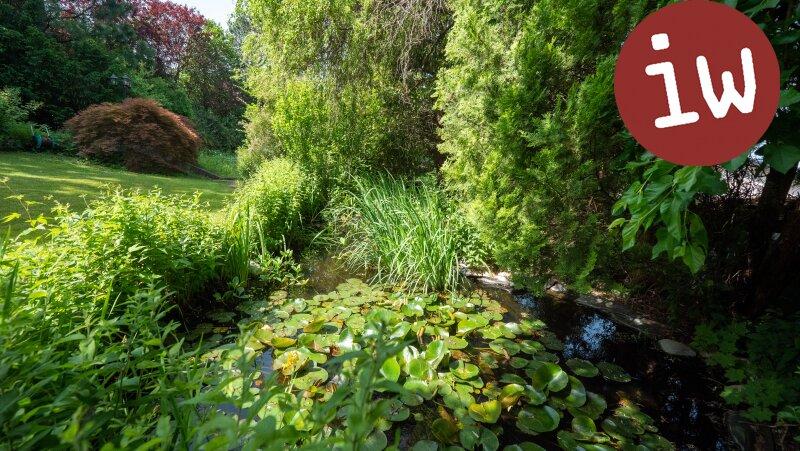 Großzügiges Einfamilienhaus mit Schwimmhalle in Grünruhelage Objekt_618 Bild_36