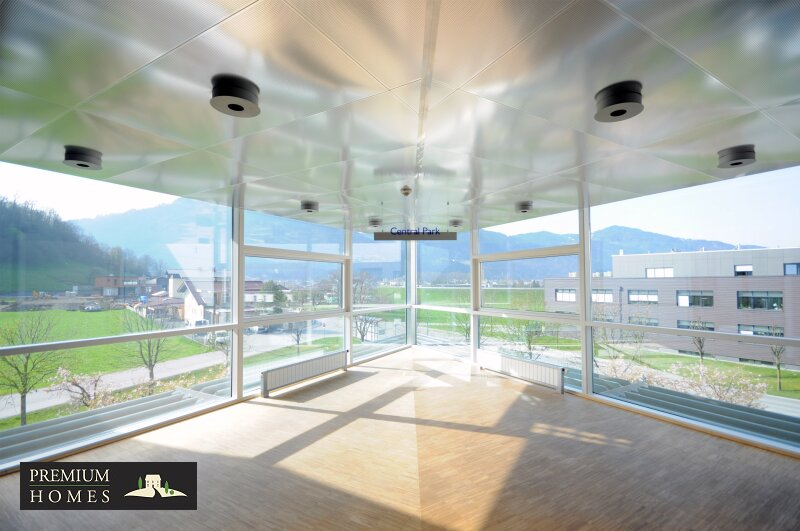 Beispielbild für E3 Wirtschaftspark Kirchbichl - 420 m2 - attraktive Bürofläche