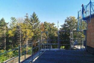!!! 360° Besichtigung auf Anfrage !!! Barrierefreie Eigentumswohnung mit Terrasse & Balkon in zentraler Ruhelage