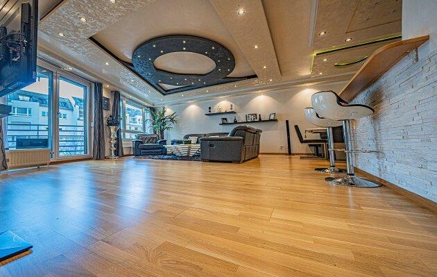 Foto von AbendSonne Wohnung++NEU in BRIGiTTENAU+++SEHR gepflegte 4-Zimmer Neubauwohnung mit Loggia (Nähe Heiligenstadt / Döbling 1190 Wien)++