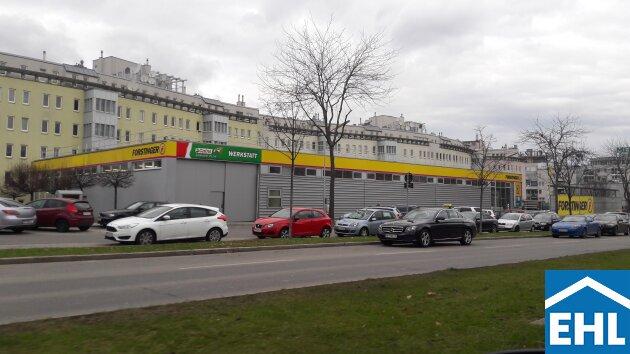 Geschäftslokal in der Etrichstraße!