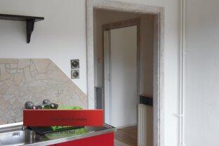 Nette kleine 1 Zimmerwohnung in Bad Vöslau