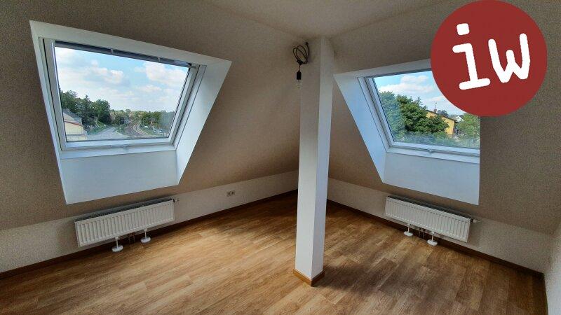 4 Zimmer Mietwohnung mit 2 Süd-Terrassen und Gartenbenutzung Objekt_654 Bild_224
