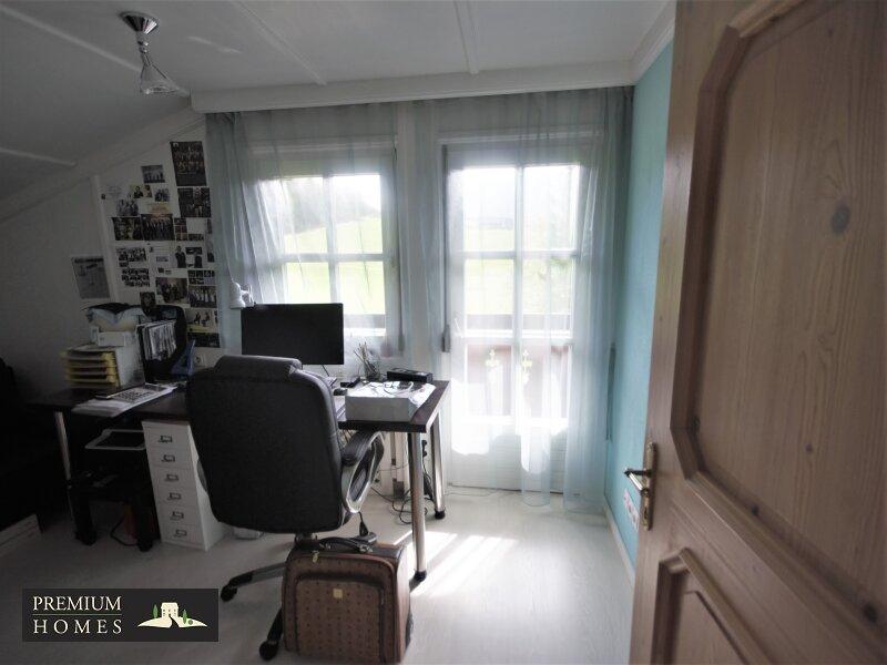 Breitenbach am Inn - Elegantes Landhaus - Schlafzimmer/Büro