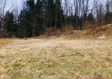 Sonniges Grundstück in Voitsberg