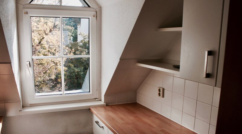 SELBST GESTALTEN? 4-Zimmer Dachgeschoßwohnung in bester Wohnlage /  / 1180Wien / Bild 7