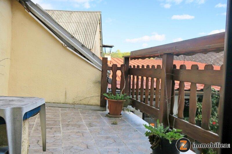 Wohnhaus mit uneinsehbarem Innenhof /  / 7433Nähe Bad Tatzmannsdorf / Bild 1