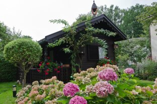 Haus mit Ambiente in Ruhelage