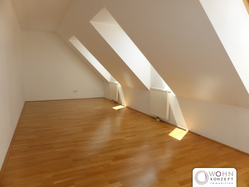 Naschmarkt: 146m² DG-Wohnung + Terrasse - 1060 Wien /  / 1060Wien / Bild 7