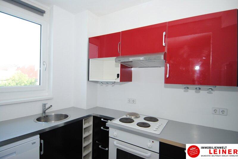 * BARRIEREFREI* Himberg - 3 Zimmer Mietwohnung mit großer Terrasse und Grünblick Objekt_8836 Bild_494