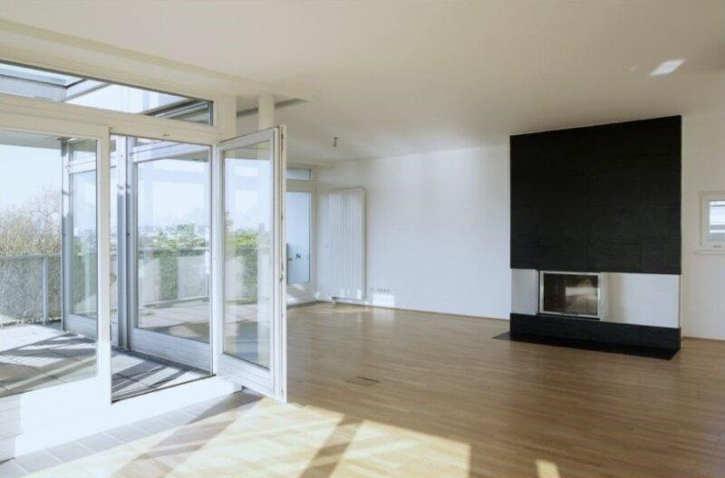 Makellose - Urbane - Luxus - Terrassenwohnung! /  / 1190Wien / Bild 0