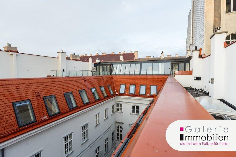 Luxuriöse Maisonette mit großen Terrassen im Fernolendthaus Objekt_29666 Bild_148