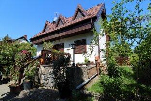 Ferienhaus direkt an der Donau! Provisionsfrei!