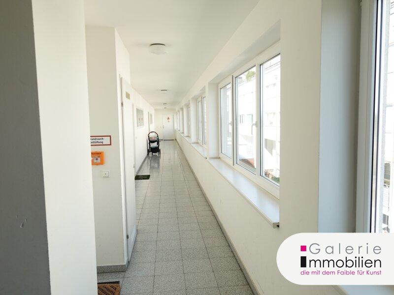 VIDEO: Helle und ruhige 2-Zimmer-Wohnung Nähe U-Bahn! Objekt_35169 Bild_474