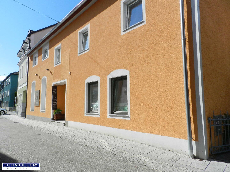 Neu renoviertes Stadthaus