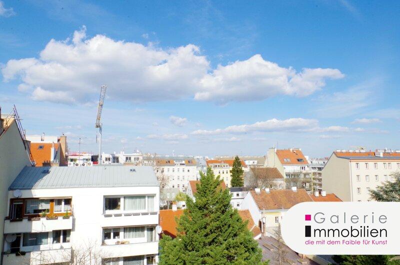 Nähe Alte Donau - Traumhafte DG-Wohnung mit Terrasse in generalsaniertem Gründerzeithaus Objekt_31829 Bild_180