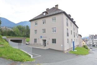 Erstbezug Büro/Praxisflächen in Hermagor