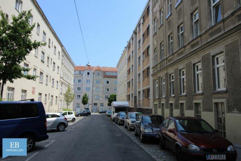 Zinshaus mit Potenzial im 15. Bezirk, Nähe U3