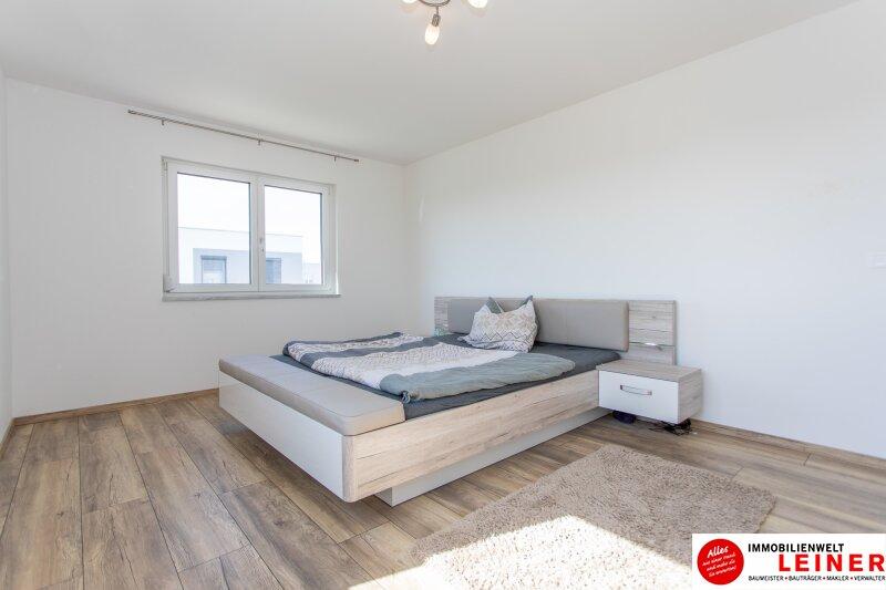 2433 Margarethen am Moos - Wien Nähe! Neues - hochwertig ausgestattetes Einfamilienhaus auf 432m² Eckgrundstück mit Whirlpool und großer Garage! Objekt_10805 Bild_375