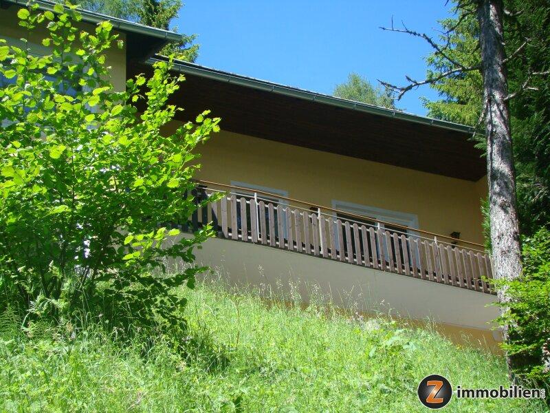 Villa umsäumt von herrlichem Mischwald in absoluter Ruhelage /  / 2680Semmering / Bild 7