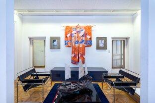 Komplettausstattung - 256 m² Apartment in einem charaktervollem Wiener Gründerzeithaus - VIDEO -