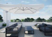 Traumhafte Dachgeschoß-Wohnung in Grün-Ruhelage