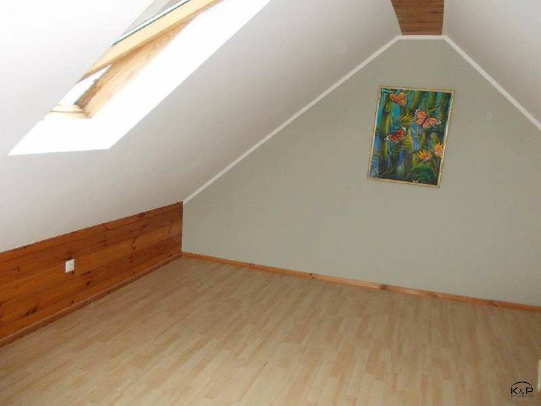 Allgemeiner Dachraum