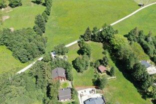 Grundstück in Niedernsill zu verkaufen Top view !!