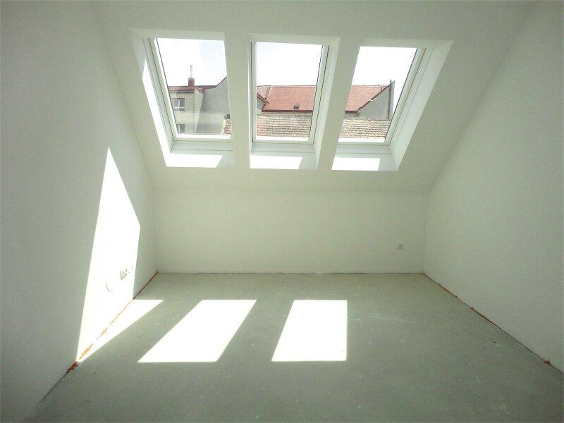 Terrassenhit über den Dächern, Neubau (Ausbau von Altbau) - schlüsselfertig, 19 m2 Terrasse, Nähe U6-Nußdorferstraße! /  / 1180Wien / Bild 4
