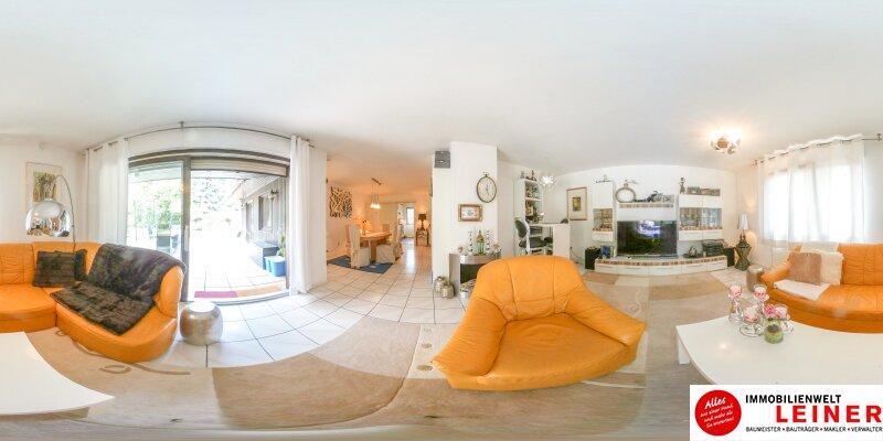 Ihr Haus * BUNGALOW* in Schwadorf mit 1077 m² Grund und Pool - verbringen Sie den nächsten Sommer im eigenen Garten Objekt_8819 Bild_649