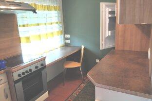 Kleine Mietwohnung / Garconniere - voll möbliert - Villach - sofort beziehbar